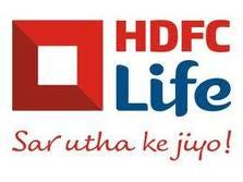 HDFC Life Logo
